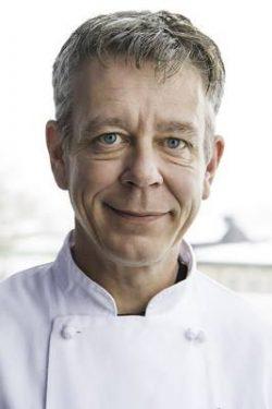 Chef Jean-Pierre Cloutier, Centre des Congrès de Québec