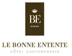 Québec Exquis Dormir Hôtel Le Bonne Entente logo