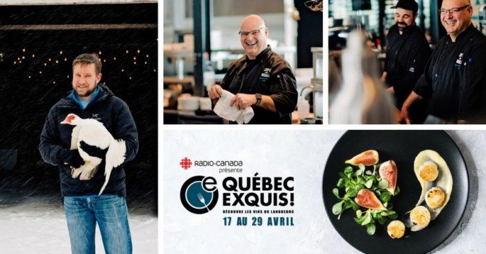 Québec Exquis 900px Jumelage Café du Monde Canard Goulu
