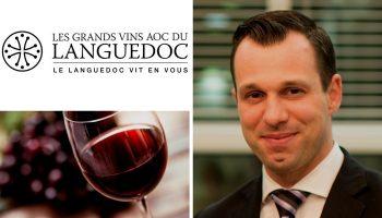 Québec Exquis Activité officielle Dégustation 101 Les vins du Languedoc région vinicole invitée 2018