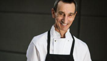 Québec Exquis Chef Louis-Hébert Hervé Toussaint par Annie Simard photographe tuile