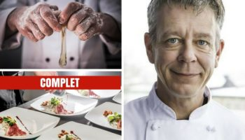 Québec Exquis Cuisinez au suivant COMPLET