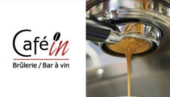 Québec Exquis Découvrir Café In