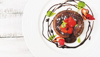 Québec Exquis La Finale Chocolatée Cacao Barry dessert