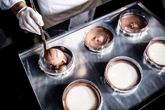 Québec Exquis La finale chocolatée Cacao Barry